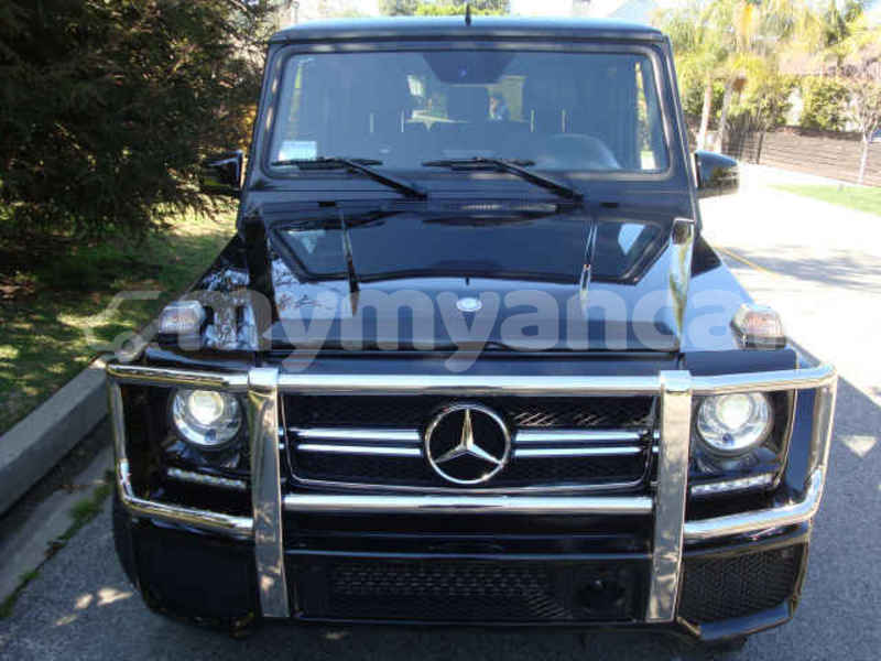 Big with watermark mercedes benz g klasse amg ayeyarwady bogale 1700