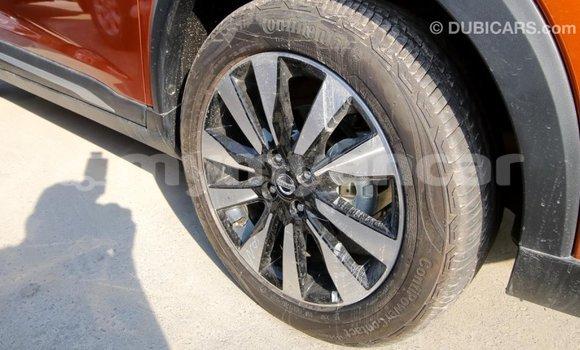 Buy Import Nissan Evalia White Truck in Import - Dubai in