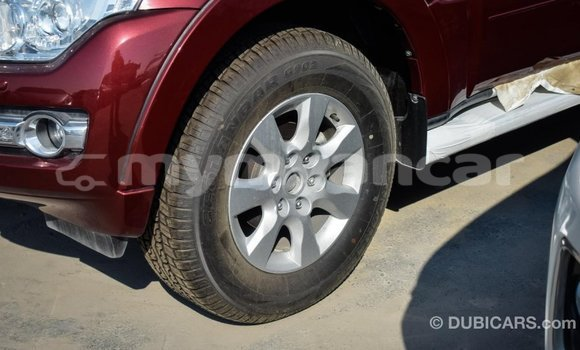 Buy Import Mitsubishi Pajero Other Car in Import - Dubai in Ayeyarwady
