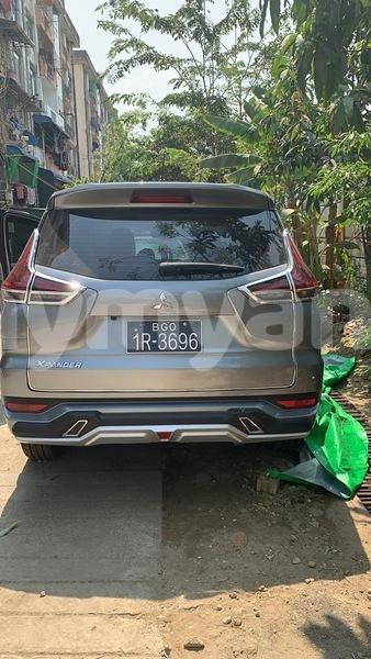 Big with watermark mitsubishi xpander yangon yangon 2753