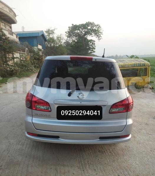 Big with watermark nissan wingroad mandalay mandalay 2931