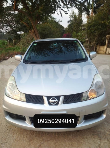 Big with watermark nissan wingroad mandalay mandalay 2931