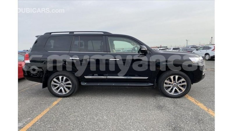 Big with watermark toyota land cruiser ayeyarwady import dubai 3166