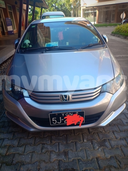 Big with watermark honda insight yangon yangon 3254