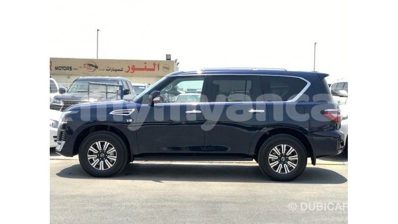 Big with watermark nissan patrol ayeyarwady import dubai 3509