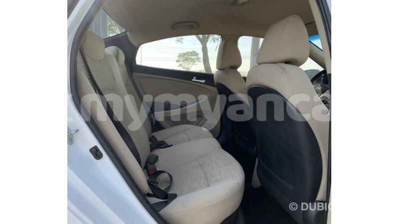 Big with watermark hyundai accent ayeyarwady import dubai 3662