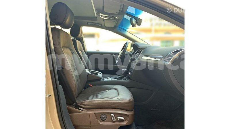Big with watermark audi q7 ayeyarwady import dubai 3725
