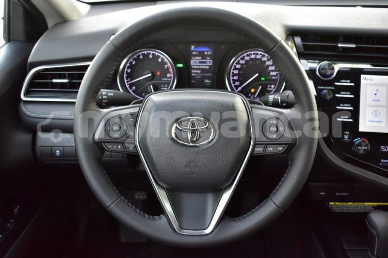 Big with watermark toyota camry ayeyarwady import dubai 3819