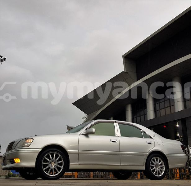 Big with watermark toyota crown yangon yangon 3887