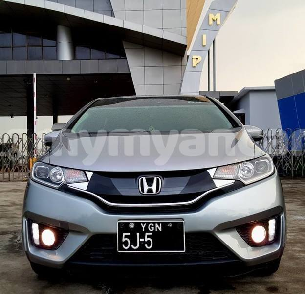 Big with watermark honda fit yangon yangon 3888