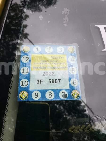 Big with watermark mitsubishi pajero pinin yangon yangon 3893