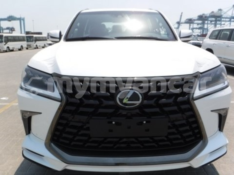 Big with watermark lexus lx 570 yangon yangon 3898